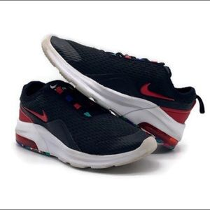 Nike Air Max Motion 2 MC Shoes Size 1 Youth